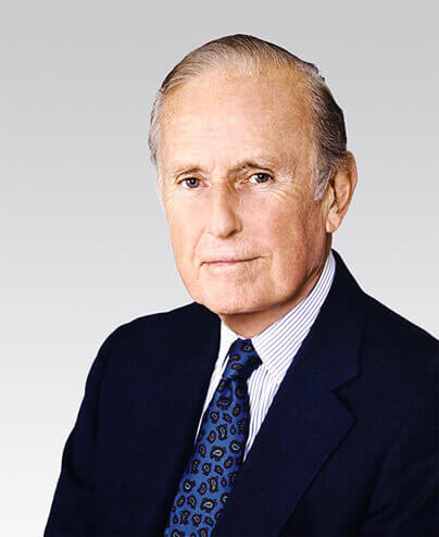 John P. Birkelund (1930 - 2019)