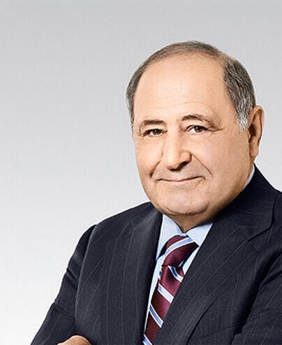 Robert G. Faris (1938 – 2017)
