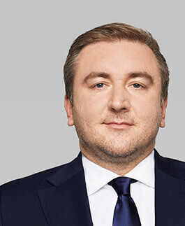 Michał Kędzia